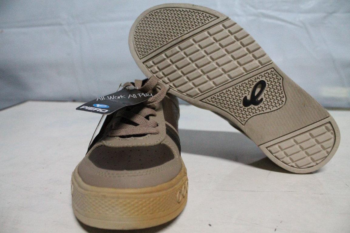PIERO Royal Brown ~ Sepatu Original Murah