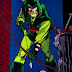 Arrow (comics) - Arrow Comic