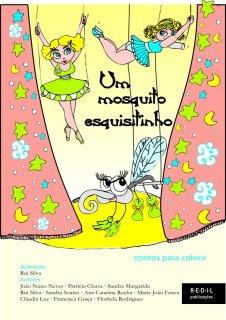 Maravilhosos contos para colorir - compre já!