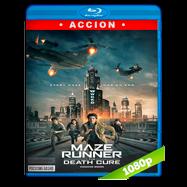 Maze Runner: La cura mortal (2018) Full HD 1080p Audio Dual Latino-Ingles