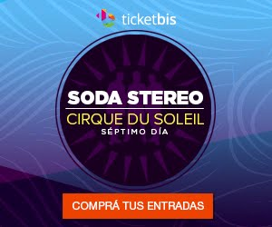 Adquirí tu TICKET Online en Ticketbis!