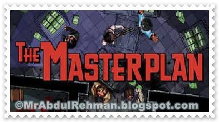 The masterplan Free Download PC Game Full Version