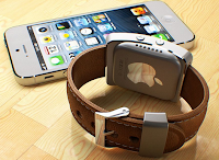 iPhone 6 e iWatch