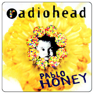 Radiohead - Pablo Honey - Junk Equation