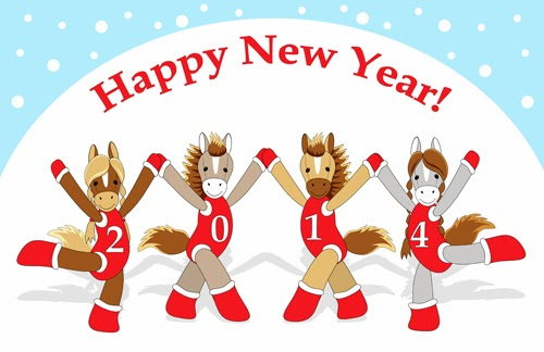 New Year Greeting Messages 2014 Latest Funny New Year ...