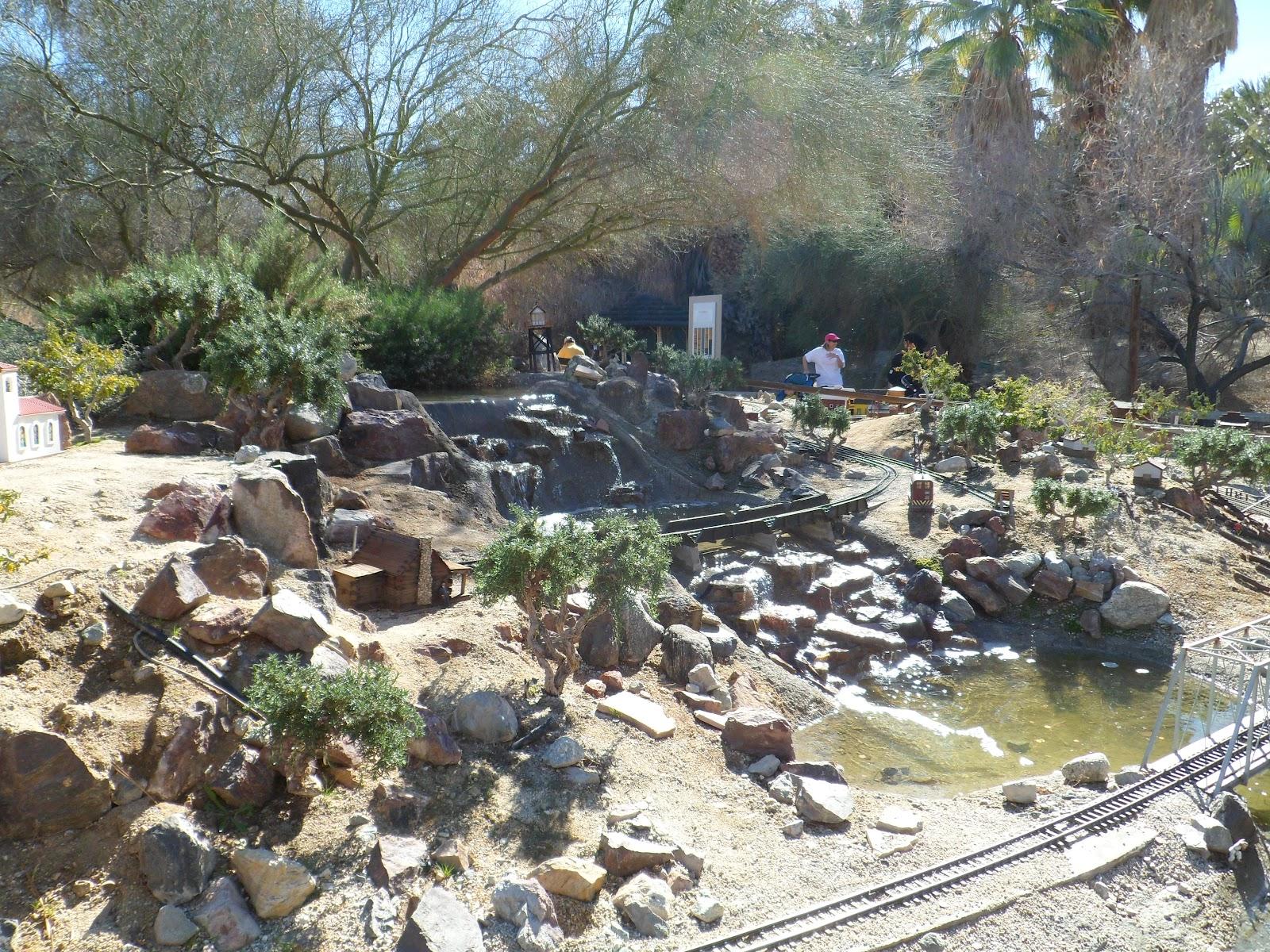 Rauhala Ramblers: Living Desert, Palm Springs part 3 ...