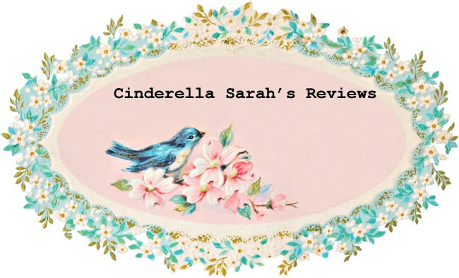 Cinderella Sarah's Reviews