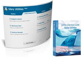 GLARY UTILITIES PRO 2.45 FULL KEY TERBARU