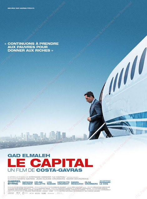 Le Capital (2012) FRENCH 720p WEB - DL AAC x264-Smart