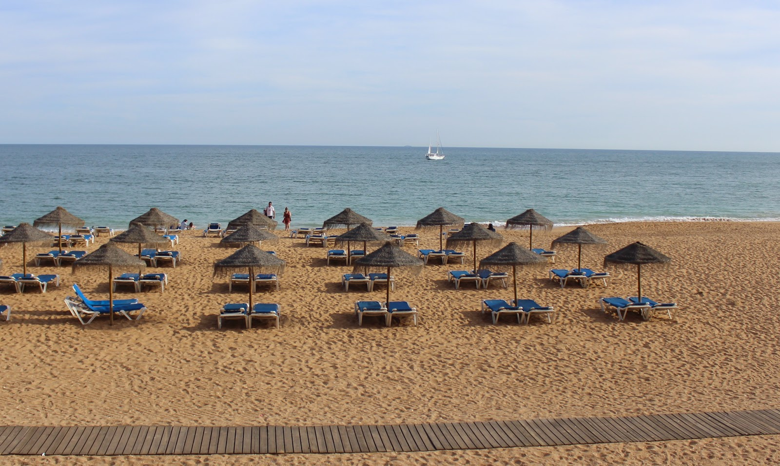 TheBlondeLion Algarve Travel Albufeira