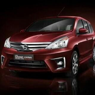 Promo DP Ringan Nissan Grandlivina Oktober 2015