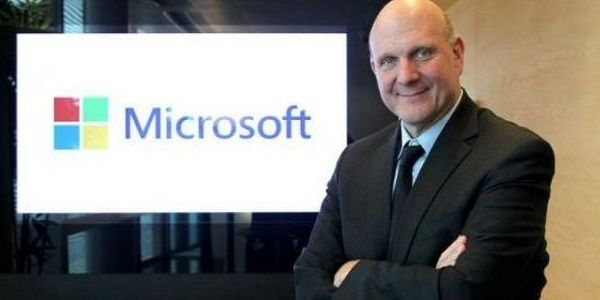 Who can be next CEO of Microsoft after retirement of Steve Ballmer