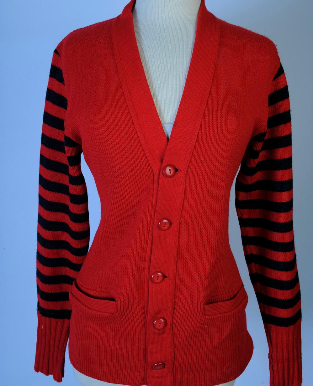 vintage prep sweater #vintage #sweater