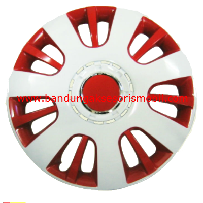 Dop Roda White+Red WJ-5065 (14)