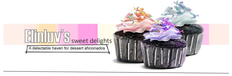 Elinluv's Sweet Delights