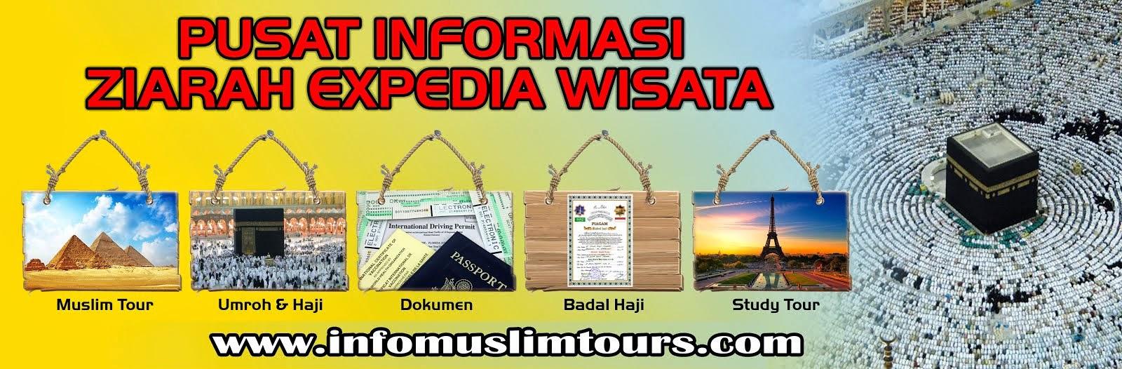 INFO MUSLIM TOURS