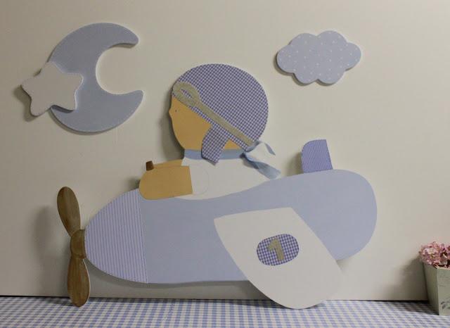 silueta-infantil-personalizada-aviador