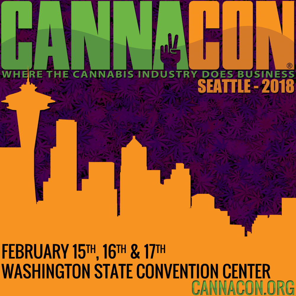 Cannacon 2018
