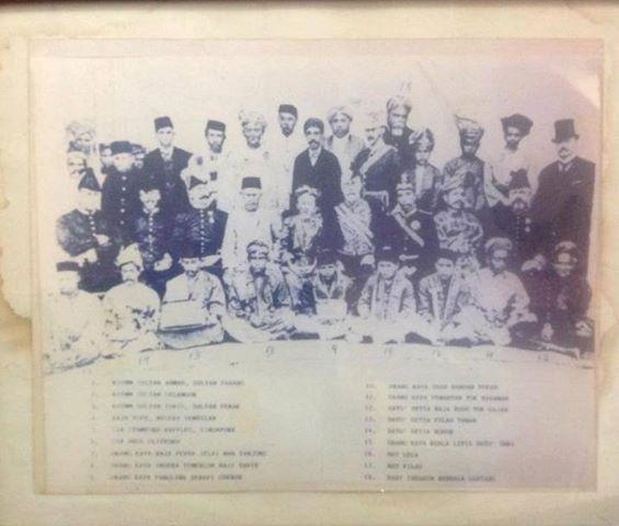 Gambar Klasik Temerloh Pahang