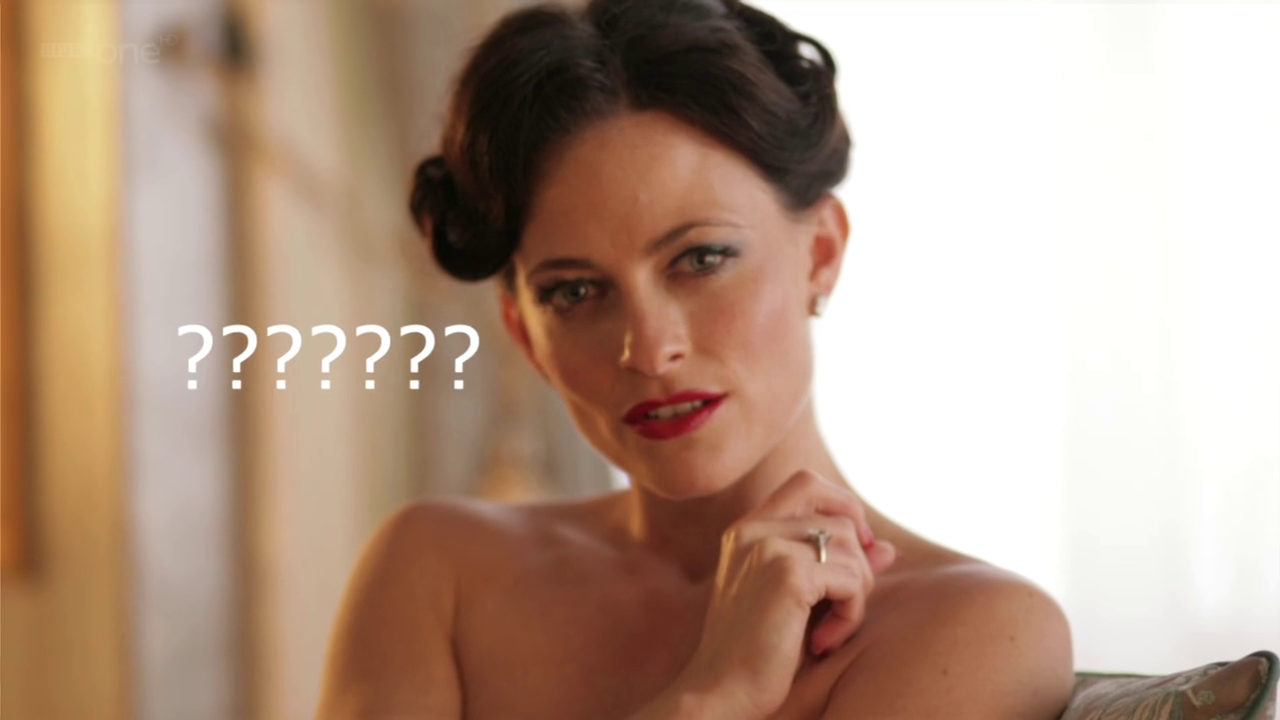 Irene Adler Taming the Woman Irene Adler and the Male Gaze Three Chic Geeks