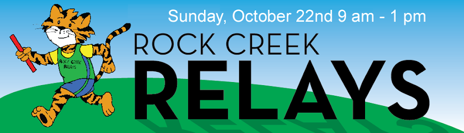 Rock Creek Relays