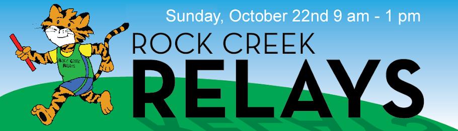 Rock Creek Relays