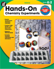 Hands-On Chemistry Experiments, Grades K-2 by Carson-Dellosa Publishing