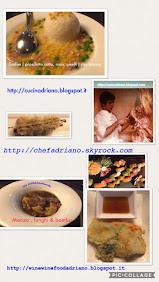 è il mio blog