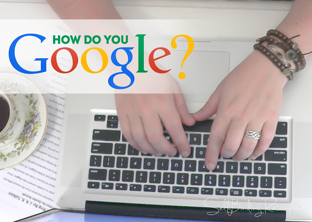 How Do You Google? SelfBinding Retrospect by Alanna Rusnak