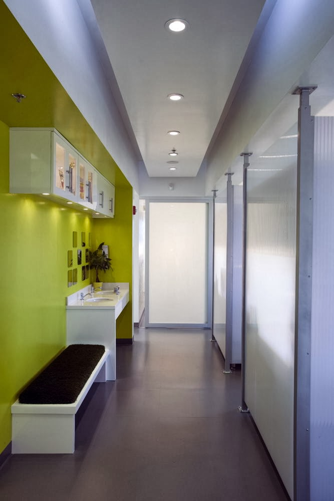 Foundation Dezin Decor Office Corridor Design Idea 39 S