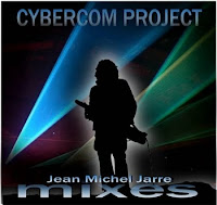 Cybercom Project - Jarre Mix (2011)
