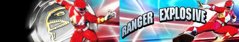 Ranger Explosive News