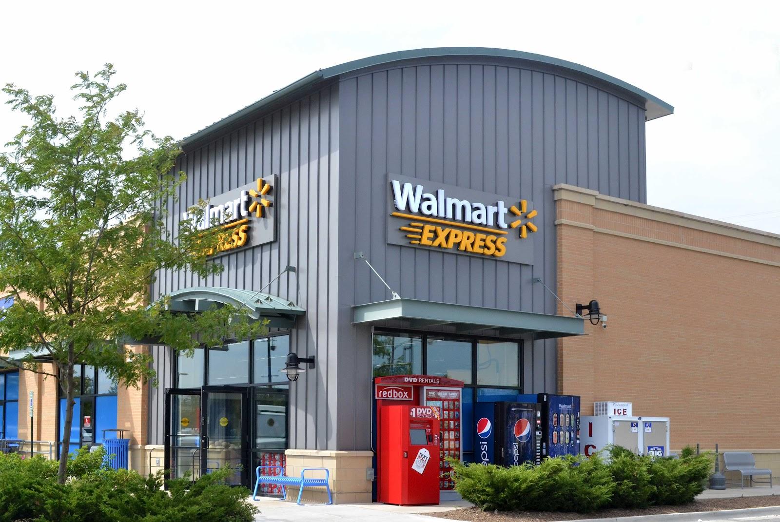 The Rural Blog Walmart Express Stores filling Gap In