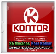 musicas+para+baixar CD Kontor Top of the Clubs 2014.01