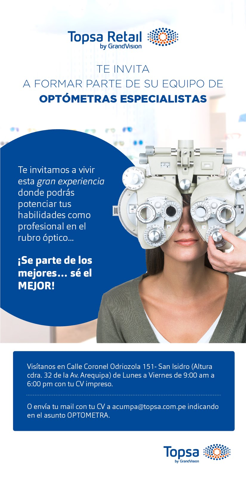 OPTOMETRAS