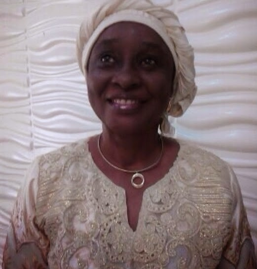 ini edo mother