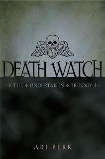 Death New YA Book Releases: November 15, 2011