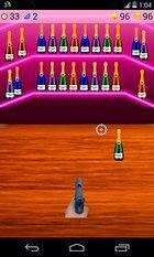 Şişe Vurma Android Apk Oyunu resimi 1