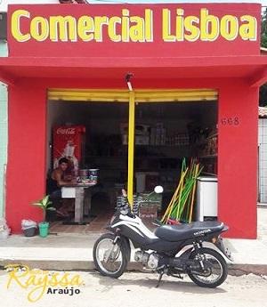 Comercial Lisboa