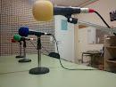Estudios de Radio Carcamán