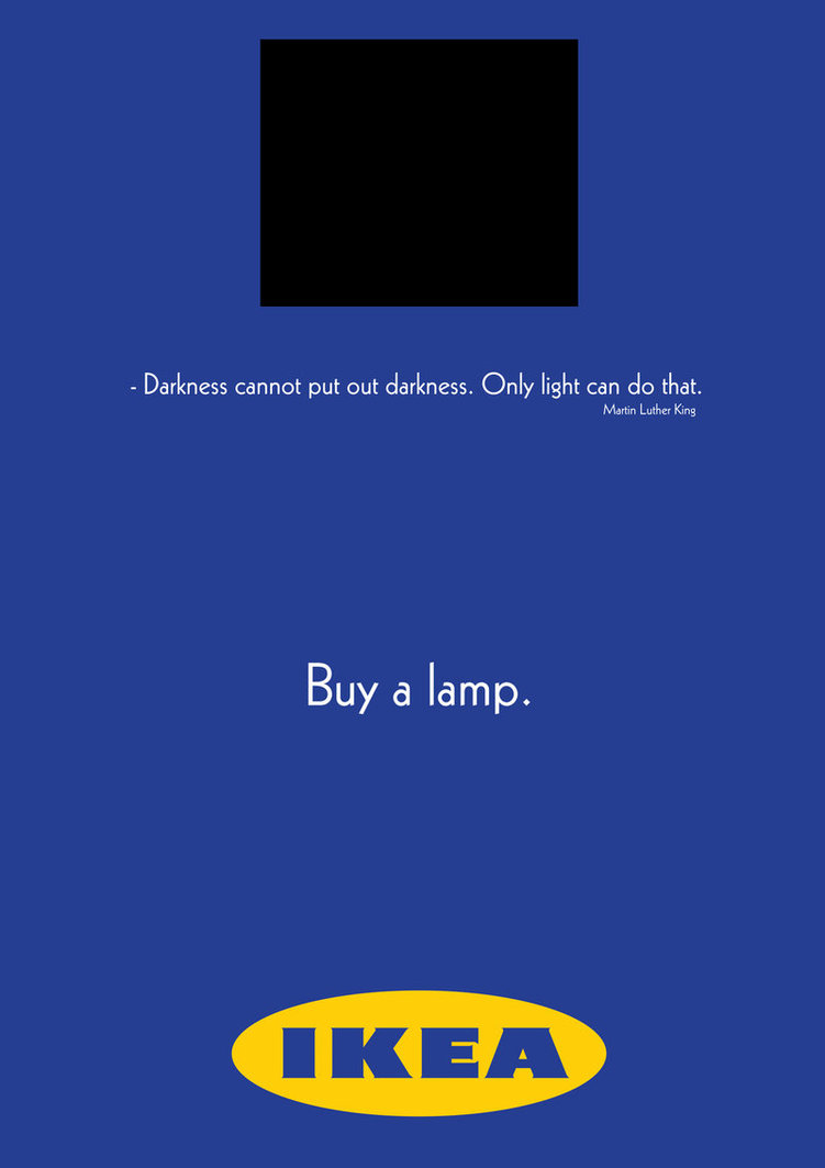 artd 362 letterform waming final project ikea poster