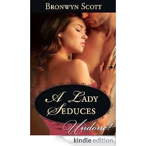 The Lady Seduces