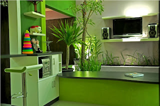 Green Homes 1