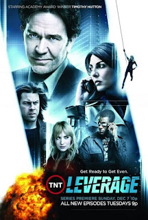 Download Leverage (TV Series) Season 1, 2, 3, 4E10   HD Download
