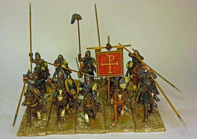 [Liens] Armées romaines d' autres joueurs Late+Roman+Bucellarri+Unit+2+Pic+2