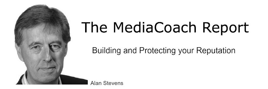 The MediaCoach Report