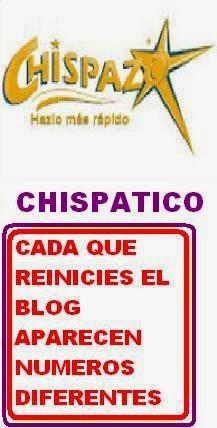 CHISPATICO