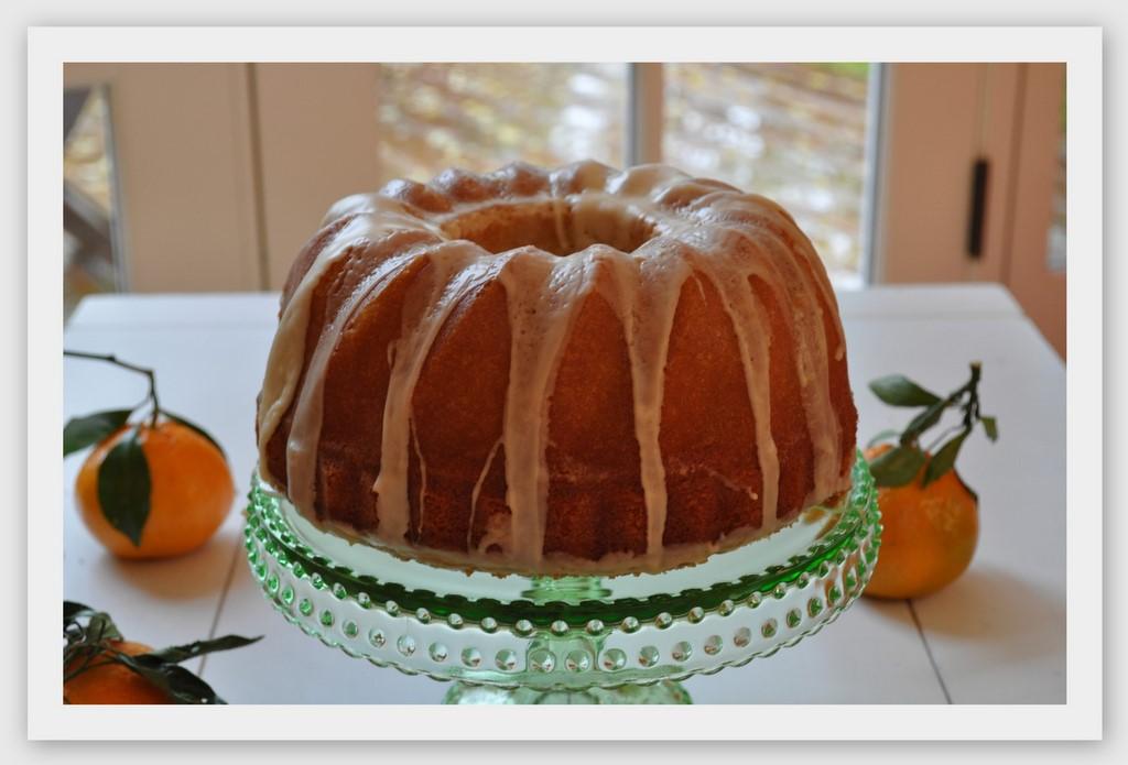 citrus tangerine cake with citrus tangerine cake with citrus i saw ...