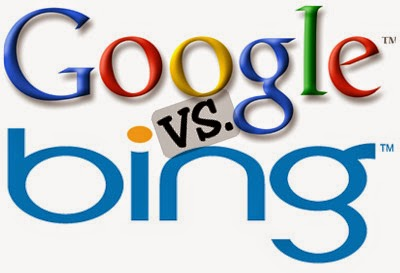 bing-vs-google-search-results
