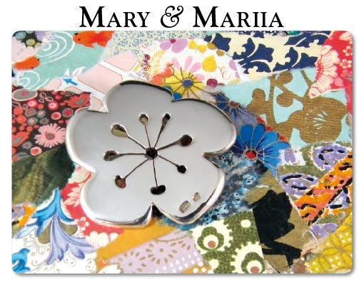Mary & Mariia
